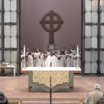The Fifth Sunday After the Epiphany 2019