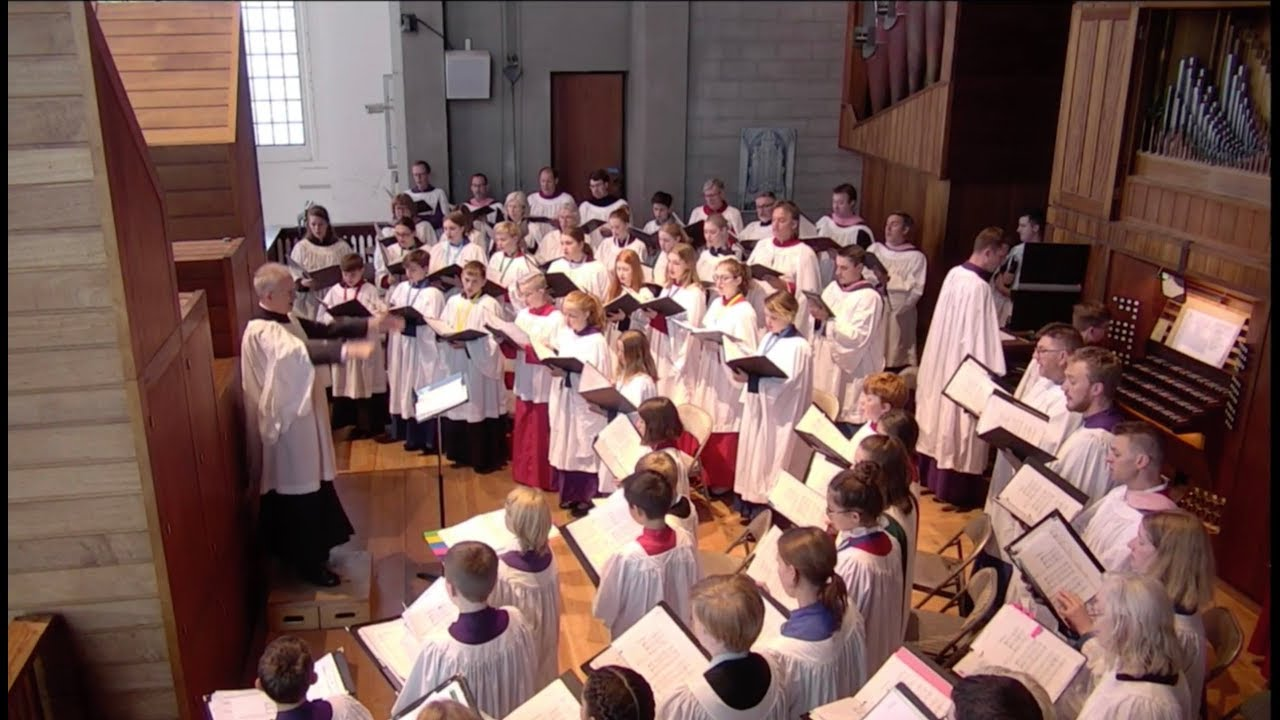 Choral Evensong on the Feast of Saint Peter and Saint Paul