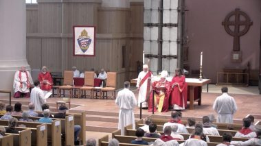 Ordinations to the Sacred Order of Priests