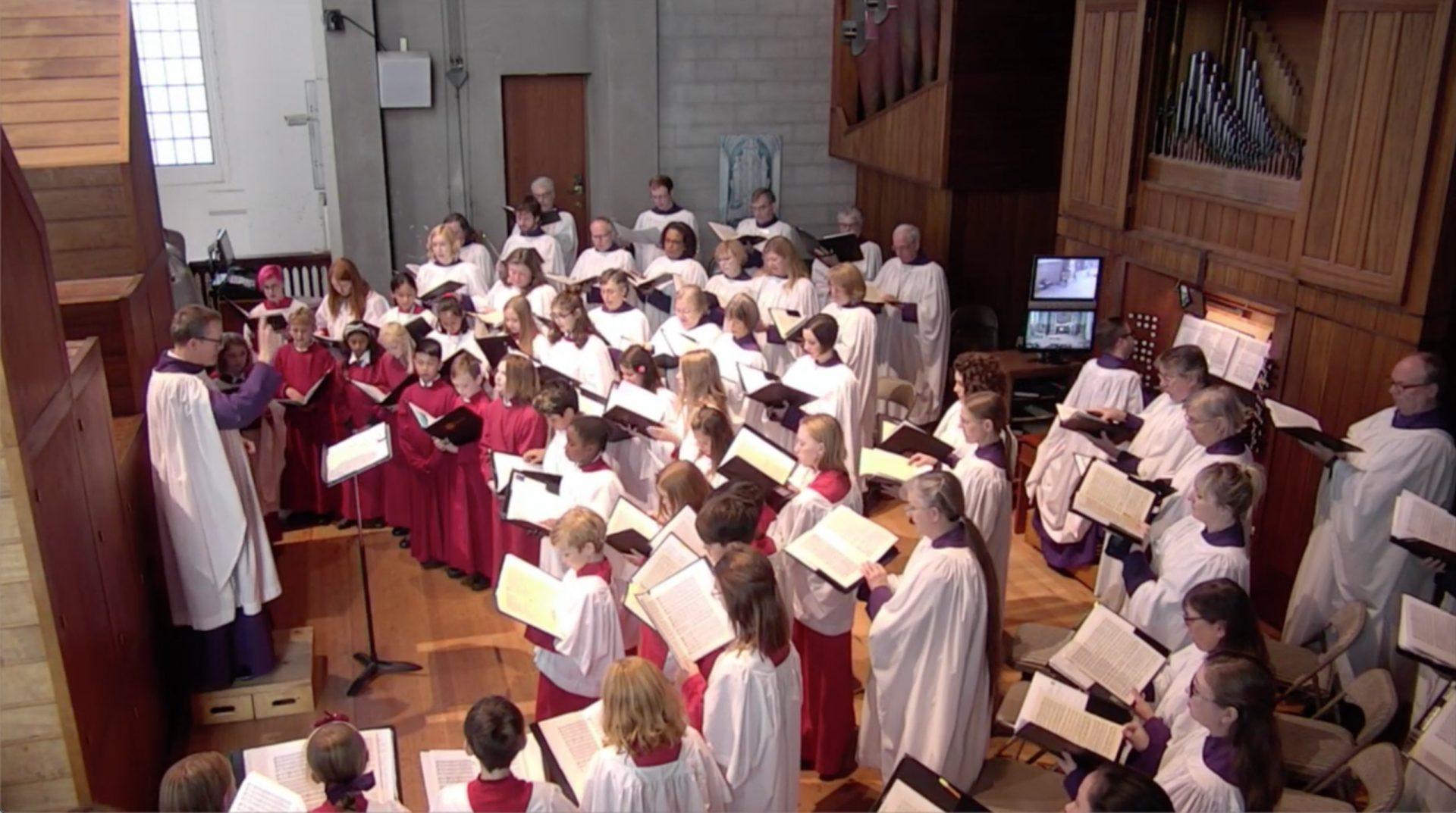 The Eighteenth Sunday After Pentecost