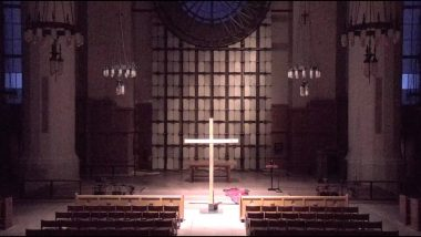 Good Friday 7:00 p.m. Liturgy