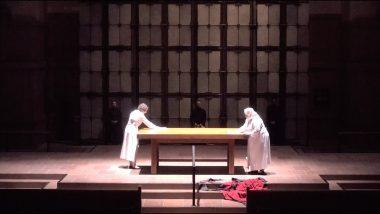 Maundy Thursday Liturgy