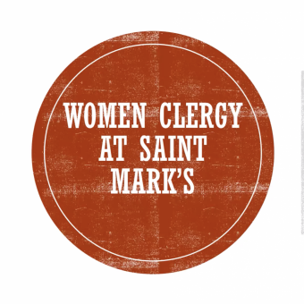 Women Clergy at Saint Mark's Panel Discussion Video