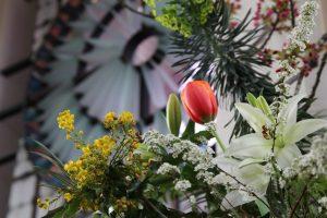 Easter Sunday Flowers