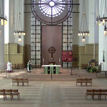 The Thirteenth Sunday After Pentecost, 2020