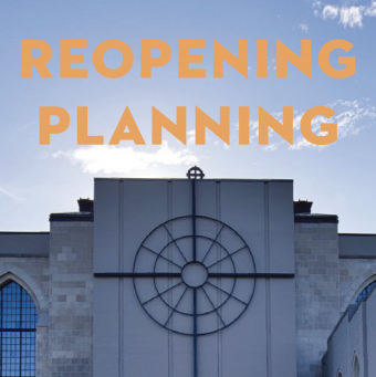 Reopening Plan is now available