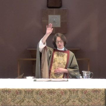 The Eighteenth Sunday after Pentecost, 2020