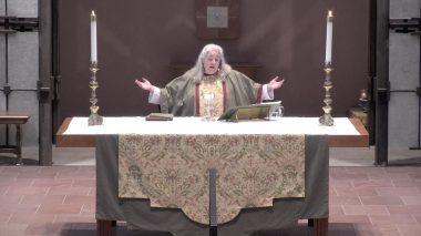 The Nineteenth Sunday after Pentecost, 2020