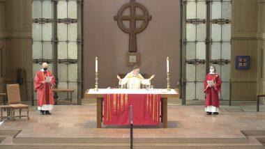 Diocesan Ordination Liturgy
