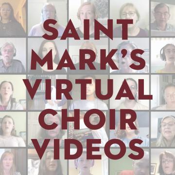 Virtual Choir Anthem Collection