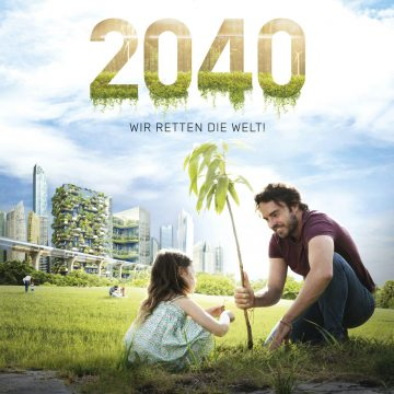 Film Screening and Discussion: 2040