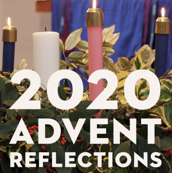 2020 Advent Video Reflections