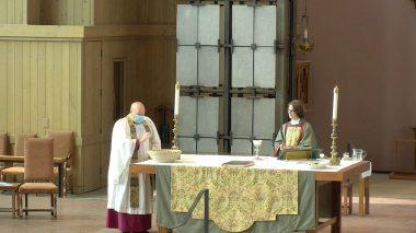 The Twenty-Third Sunday After Pentecost, 2020