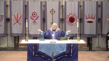 The Fourth Sunday of Advent, 2020