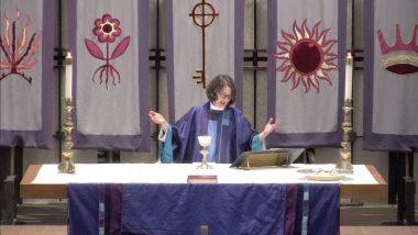 The Third Sunday of Advent, 2020