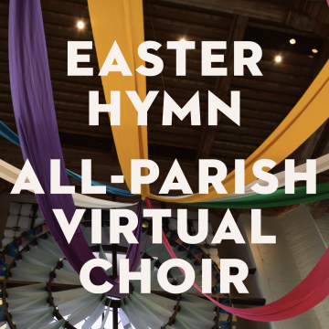 Virtual Easter Hymn Project