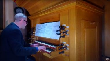 Fritts Organ Concert