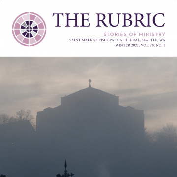 The Rubric: Winter 2021 Issue