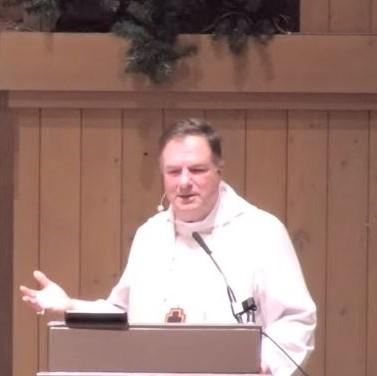 Christmas Eve Sermon