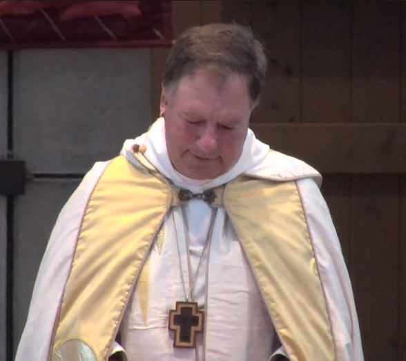 Sermon for Ordination Liturgy